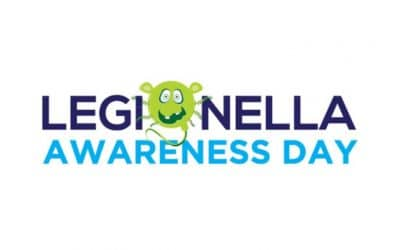 Hydrochem celebrates the success of its first Legionella Awareness Day